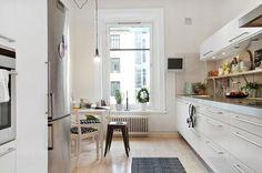Si vous voulez une sérénité réelle dans votre cuisine et que vous aimeriez combiner le chaud et le froid ou créer un aspect monochrome qui rayonnera d'ardeur et de dynamisme, pensez au style de déc…