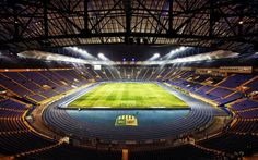 Metalist tadium Euro Football HD Wallpaper