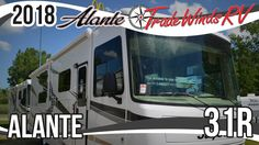 2018 Jayco Alante 31R Class A Motorhome RV For Sale Tradewinds RV Center Shop 2018 Alante 31R and check out our huge online selection now at http://ift.tt/2hPIo92 or call TradeWinds RV at 810-547-5965!  When you want to travel and arrive in style and comf