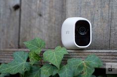 Avoid the hassle of messy wires with these battery-operated home security cameras. All these bad boys need is an occasional battery swap. Here are the best wireless security cameras on the market right now. Home Security Tips, Wireless Home Security Systems, Wireless Security Cameras, Security Camera System, Security Alarm, Security Surveillance, Security Cameras For Home, Safety And Security, Security Products
