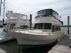2004 Mainship 400 Trawler Power Boat For Sale - www.yachtworld.com