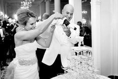 Elegant Virginia Wedding Jennifer Hughes Photography (4)