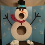 Family Friendly Party Games kids christmas party ideas - Bing Images Website does not go to pattern!kids christmas party ideas - Bing Images Website does not go to pattern! Snowman Games, Snowman Party, Diy Snowman, School Christmas Party, Noel Christmas, Xmas Party, Halloween Party, Country Christmas, Party Party