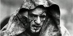 "Robert De Niro as the Monster in 1994's ""Mary Shelley's Frankenstein"""