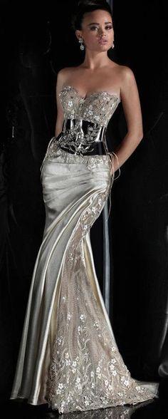 """""""GORGEOUS DRESS"""" By: Rami Salamoun"""