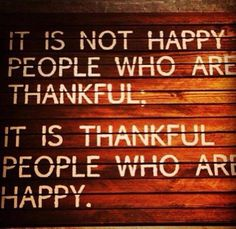 Thankful and happy ^_^