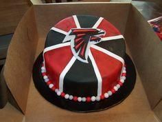 fondant cakes atlanta
