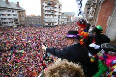 Participez au Carnaval de Dunkerque. Réservez votre chambre à petits prix avec Fasthotel. http://www.fasthotel.com/nord-pas-de-calais/hotel-dunkerque
