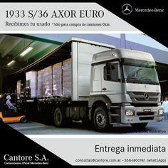 1933 S/36 #AXOR #EURO