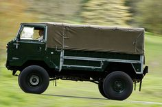 Cool Trucks, Big Trucks, 4x4 Van, Landrover, Drift Trike, Cool Vans, Expedition Vehicle, Jeep Truck, Land Rover Defender