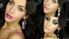 3 Easy Makeup Looks!(Summer to Fall)