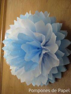 Pompones de Papel: semana de mayo Diy Crafts For Kids, Art For Kids, Diy Niños Manualidades, 3d Origami, Family Day, Special Day, Mandala, Paper Crafts, Ideas