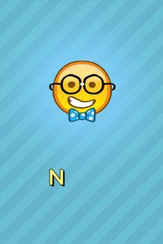 Nerd Emoji | 18 Emojis That Should Exist But Don't