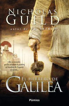 LOS CUENTOS DE MI PRINCESA: EL HERRERO DE GALILEA