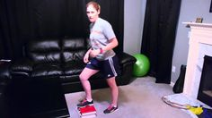 Knee Strengthening Exercises & Stretches - Ask Doctor Jo
