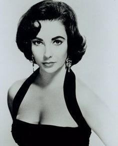the wonderful elizabeth taylor!