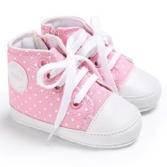 53c2b9cab Toddler baby girls boys soft sole crib shoes an tislip sneakers prewalkers  0 18 m shoes soft soles -in First Walkers from Mother & Kids on  Aliexpress.com ...