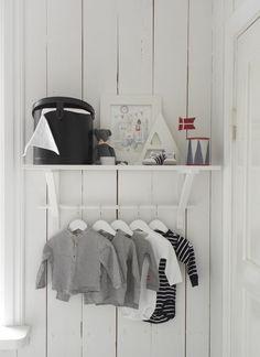 Ideas for Kids Wardrobes & Çocuk Dolabları İçin Fikirler