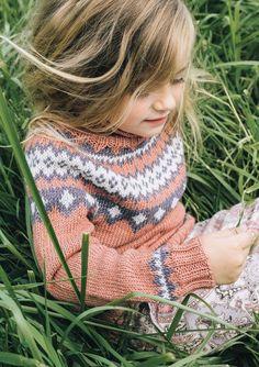 Kids Knitting Patterns, Knitting For Kids, Knitting Projects, Knitting Ideas, Fair Isle Knitting, Knitting Yarn, Baby Knitting, Online Yarn Store, Knit Cardigan Pattern