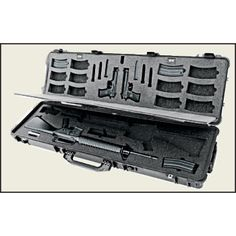pelican gun case - Google Search