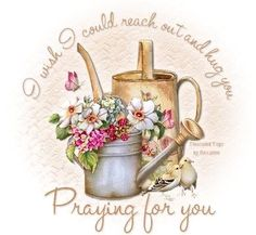 Sending prayers wrapped in love and hugs! Get Well Messages, Get Well Wishes, Get Well Cards, Prayer Pictures, Prayer Images, Prayer For You, Power Of Prayer, Prayer Clipart, Hugs
