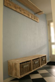 Gang idee n on pinterest wood pallets met and van - Gang idee ...
