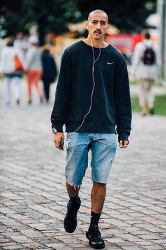 8457bdd976009 Street looks homme à Paris Men Street Look