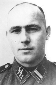 ✠ Gustav Knittel (27 November 1914 — 30 June 1976)