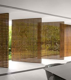 Modern Tropical Minimalist House by Studio MK27