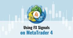 See how to get trading using #Forex #Signals on the #MT4 Trading Platform.