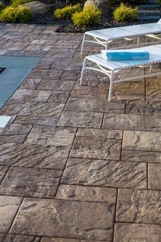 Let's get started on your hardscape projects for 2018 with Cambridge Pavingstones with ArmorTec. Click to see more! Installation:Cappiello Landscaping on Long Island, New York