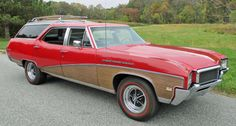 buick skylark 1968 - Google 検索 Buick Wagon, Buick Cars, Buick Gmc, Chevrolet Chevelle, American Classic Cars, American Muscle Cars, Gta, Buick For Sale, Vintage Cars