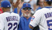 Getting rest and watching scoreboards, Cubs ready for life in playoff race | CSN Chicago