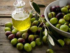 Oliwa z oliwek na włosy i nie tylko