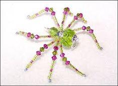 """Résultat de recherche d'images pour """"how to bead a spider"""""""