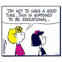 Cartoons: Charles Schulz and Peanuts on Schooling Snoopy School, Snoopy Classroom, Peanuts Cartoon, Peanuts Snoopy, Snoopy Cartoon, Peanuts Comics, Snoopy Love, Snoopy And Woodstock, Sally Brown
