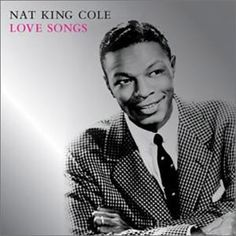 Nat King Cole LOVE as a first dance, maybe even Joss Stone's version