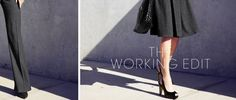 The Working Edit   Tailored Looks   Women's Clothing   Next Direct Australia