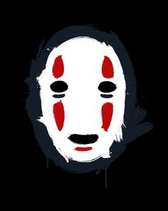 Faceless Hunger T-Shirt ~ $10 Spirited Away tee at ShirtPunch