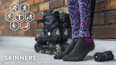 The ultimate pocket footwear designed for all your adventures, travels and sports. Minimalist. High-tech. Anti-Odor. Durable. Awesome.