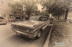 #crusiein #cars #classic #ford #chevy #dodge @kannapolis #dki @SpeedCityUSA @KTownNews1 -- August Cruise-in --  (C) 2016 RomanDA Photography - All Rights Reserved