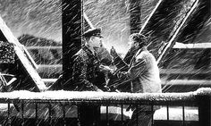 lt's a Wonderful Life -- How much is the presence of all the people around us important in determining our life ?