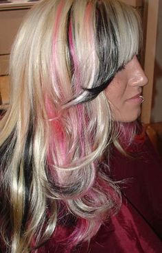 How to Take Care of Synthetic Hair Extensions