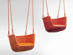 Risultati immagini per CB2 hanging chair