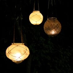 shed some light: upcycled candle lanterns