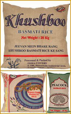 .Rice bag pillows