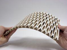 laser cut notebook flexible - Buscar con Google