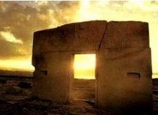 1000 images about puma punku on pinterest pumas for Monumento puerta del sol