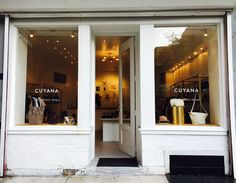 Local Artisan of the day is Cuyana. Cuyana started with the vision of creating a global lifestyle brand that promotes intentional buying, offers premium quality at accessible prices, and empowers local craftsmanship from around the world. Cuyana aspires to create products with rich stories while also building a fashion brand with a central mission of social change. Cuyana strives for their apparel, accessories and bags to become treasures. 266 Elizabeth St. Nolita, NYC. www.cuyana.com