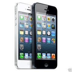 Apple iPhone 5 16GB - 32GB - 64GB All Colors   eBay